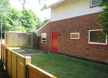 Thumbnail 3 bedroom semi-detached house for sale in Novello Close, Basingstoke
