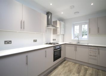 Thumbnail 2 bed terraced house to rent in Court Lodge Road, Horley, Surrey