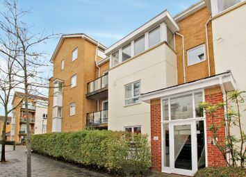 2 bed flat for sale in Erebus Drive, Thamesmead, London SE28