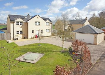 Thumbnail 4 bed property for sale in The Sycamores, Chirnside, Duns TD113Ld
