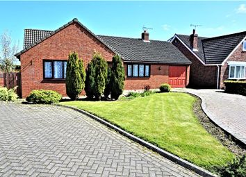 Thumbnail 3 bed detached bungalow for sale in South Park, Roos