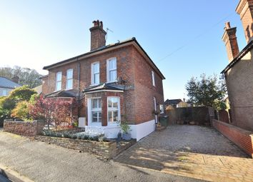 Thumbnail 2 bed semi-detached house to rent in High Path Road, Guildford