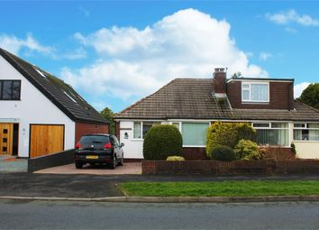 Thumbnail 2 bed semi-detached bungalow for sale in Brookside Road, Fulwood, Preston, Lancashire