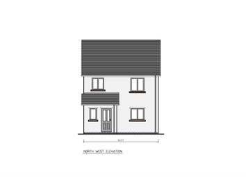 Thumbnail 3 bedroom detached house for sale in Erw Haf, Ffos Road, Llanwrtyd Wells, Powys