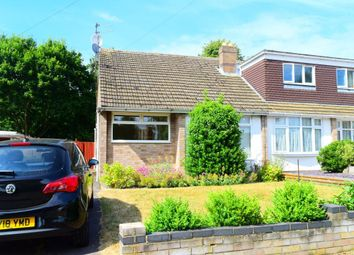 Thumbnail 2 bed bungalow to rent in Woodcote Avenue, Northampton