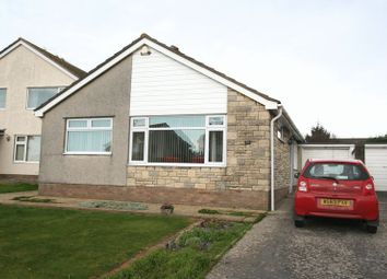 Thumbnail 3 bed detached bungalow for sale in Voss Park Drive, Boverton, Llantwit Major