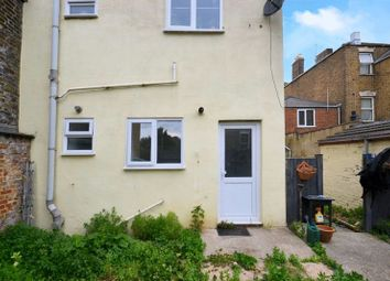 Thumbnail 1 bed flat for sale in Hope Street, Sheerness