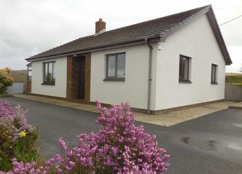 Thumbnail 2 bed bungalow for sale in Cilcennin, Lampeter, Ceredigion