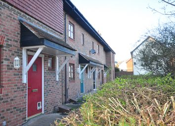 Thumbnail 3 bed terraced house to rent in Holders Close, Billingshurst