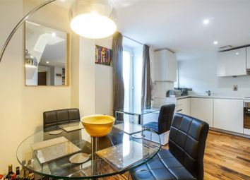 Thumbnail 1 bed flat to rent in Malvern Road, Maida Vale, London