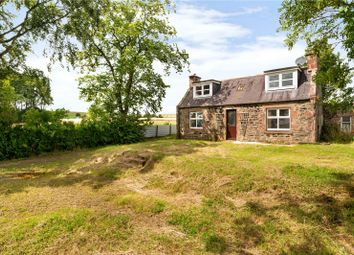Thumbnail 2 bed detached house for sale in Inverthernie Croft, Auchterless, Turriff, Aberdeenshire