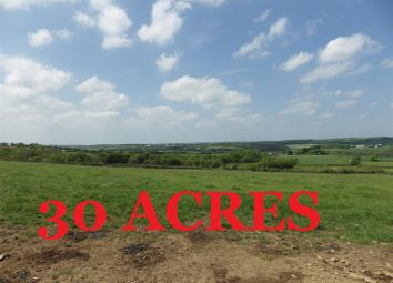 Land for sale in Clawton, Holsworthy EX22