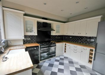 2 bed terraced house for sale in Wenning Street, Nelson BB9