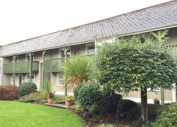 Thumbnail 2 bedroom flat to rent in Cawdor Court, Spring Gardens, Narberth