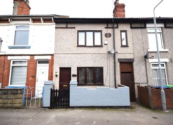 Thumbnail 3 bed semi-detached house for sale in Vernon Road, Kirkby-In-Ashfield, Nottingham
