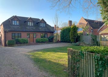 4 bed detached house for sale in Orchard Close, Shiplake Cross, Henley-On-Thames RG9