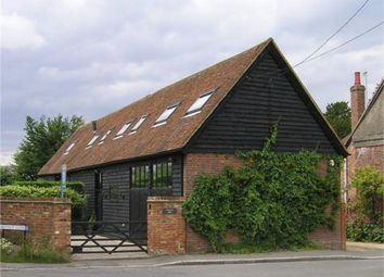 Thumbnail Barn conversion to rent in Aylesbury Road, Monks Risborough, Buckinghamshire