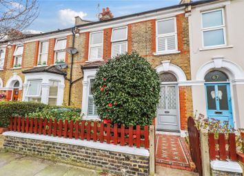 Federation Road, Abbey Wood, London SE2. 3 bed terraced house for sale