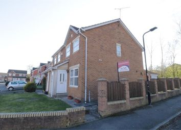 Thumbnail 3 bed semi-detached house to rent in 4 Westerton Drive, Bramley, Rotherham
