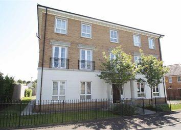 Thumbnail 2 bedroom flat to rent in Mornington Lane, Lisburn