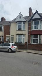 Thumbnail 4 bed terraced house to rent in Ferndale Road, St. Thomas, Exeter