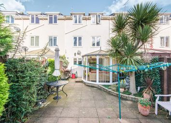 Thumbnail 4 bedroom terraced house for sale in Jessie Terrace, Southampton