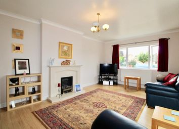 Thumbnail 3 bed detached bungalow for sale in Welland Road, Dogsthorpe, Peterborough
