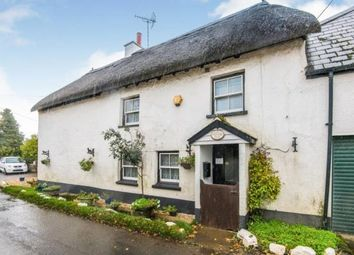 Thumbnail 2 bed cottage for sale in Exeter, Devon