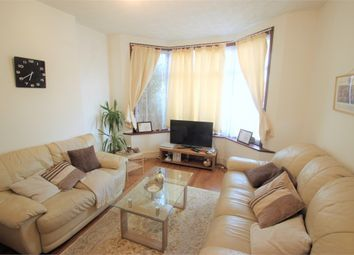 Thumbnail 4 bed end terrace house to rent in Wellesley Road, Harrow, Middlesex