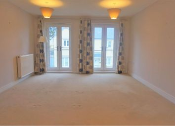 Thumbnail 2 bed flat to rent in Clock Tower Court, St. Austell