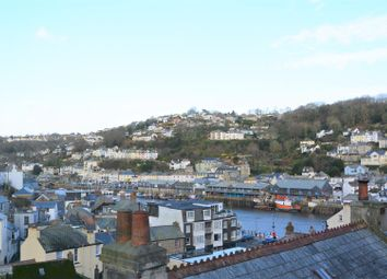 Thumbnail 3 bed property for sale in Downs View, Looe