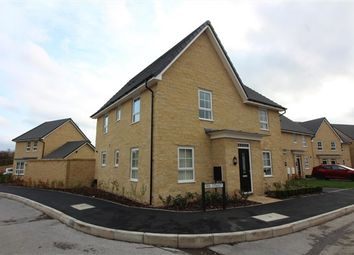 Thumbnail 4 bed property for sale in Fife Street, Lancaster