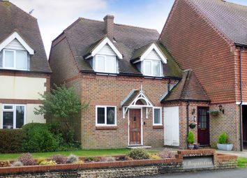 Thumbnail 1 bed flat for sale in Arundel Road, Angmering, Littlehampton
