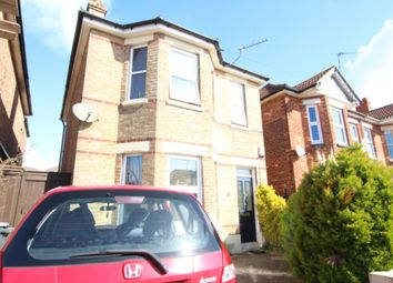 Thumbnail 3 bed detached house for sale in Hannington Road, Boscombe, Bournemouth