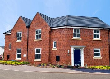 """Thumbnail 3 bedroom semi-detached house for sale in """"Fairway"""" at Bishops Itchington, Southam"""