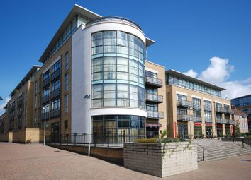 Thumbnail 2 bed maisonette to rent in Town Meadow, Brentford