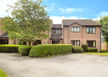 Thumbnail 1 bed flat for sale in Glenville Close, Royal Wootton Bassett, Swindon, Wiltshire