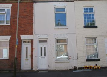 Thumbnail 2 bed terraced house to rent in Beaumanor Road, Belgrave, Belgrave