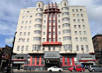 1 bed flat to rent in The Beresford Building, 460 Sauchiehall Street, Glasgow G2