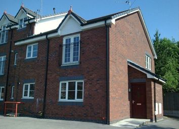 Thumbnail 2 bed flat to rent in Waverly Court, St. Helens
