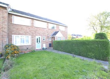 Thumbnail Terraced house for sale in Elmgrove Estate, Hardwicke, Gloucester, Gloucestershire