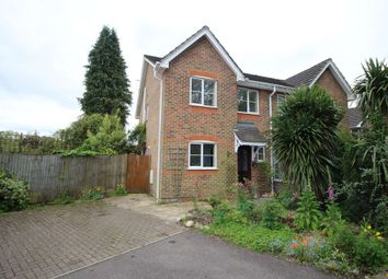 Thumbnail 3 bed terraced house to rent in Garfield Road, Bishops Waltham