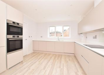 Thumbnail 3 bed terraced house for sale in Avery Drive, Horsham, West Sussex