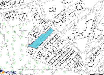 Thumbnail Land for sale in Land At Spring Street, Ashton-Under-Lyne