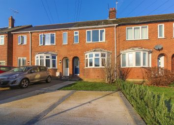 Thumbnail 2 bedroom terraced house for sale in Broad Oak Road, Canterbury