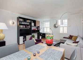 Thumbnail 1 bedroom flat to rent in Clapham Park Road, London