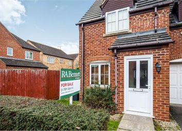 Thumbnail 3 bed semi-detached house for sale in Millfield Close, Lower Quinton, Warwickshire