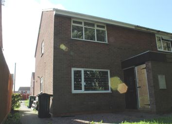 Thumbnail 1 bed flat for sale in Nightingale Drive, Tipton