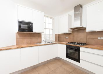 Thumbnail 3 bed flat to rent in Elm Tree Road, London