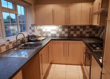 Thumbnail 3 bed property to rent in Brierley Gardens, Lancing